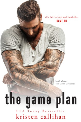 Joint Review: The Game Plan by Kristen Callihan