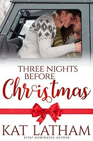 Review: Three Nights Before Christmas by Kat Latham