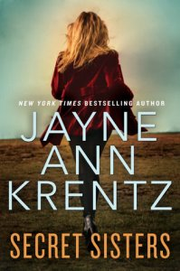 Joint Review – Secret Sisters by Jayne Ann Krentz