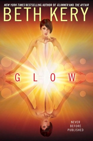 Joint Review: Glow by Beth Kery