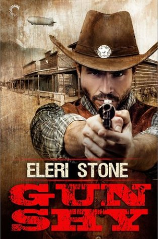 Review – Gun Shy (Reapers #2) by Eleri Stone
