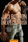 Review – Unexpected Rush by Jaci Burton