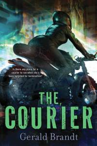The Courier cover image