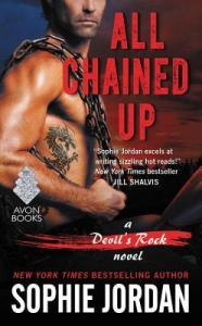 Joint Review: All Chained Up by Sophie Jordan