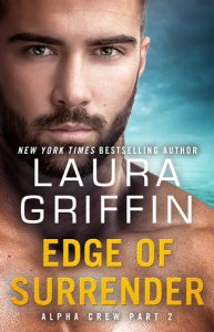 Review: Edge of Surrender by Laura Griffin