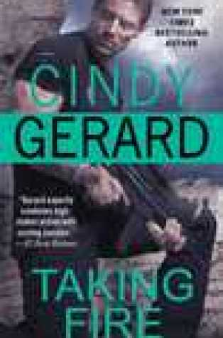 Review – Taking Fire by Cindy Gerard