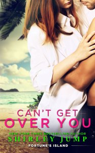 Can't Get Over You cover image