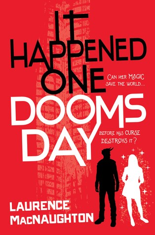 Review – It Happened One Doomsday by Laurence MacNaughton