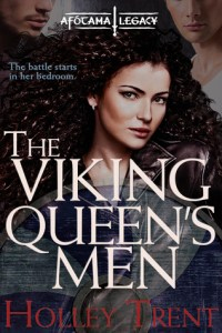 The Viking Queen's Men cover image