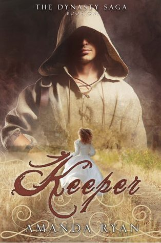 Review: Keeper (The Dynasty Saga #1) by Amanda Ryan