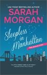 Review: Sleepless in Manhattan by Sarah Morgan