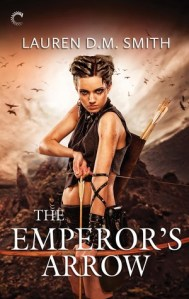 Review – The Emperor's Arrow by Lauren D. M. Smith