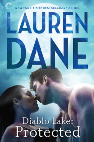 Review – Protected (Diablo Lake #2) by Lauren Dane