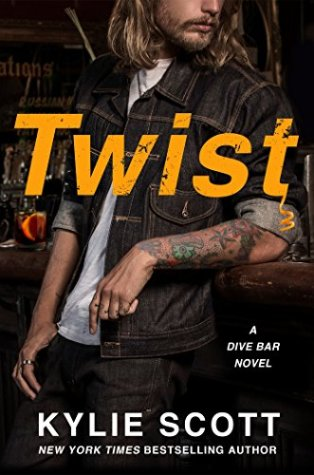 Review: Twist by Kylie Scott