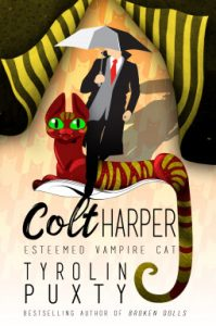 Esteemed Cat Vampire