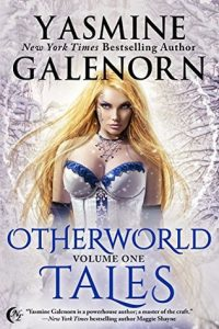Otherworld Tales: Volume 1