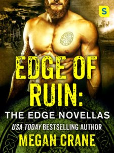 Edge of Ruin cover image