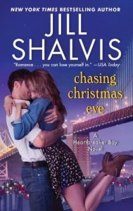 Chasing Christmas Eve cover image