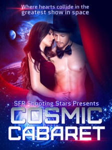 Cosmic Cabaret cover image