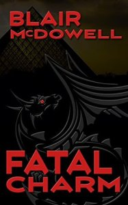 Fatal Charm cover image
