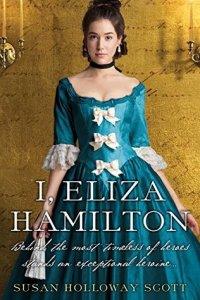 I, Eliza Hamilton cover image