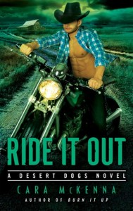 Ride it Out cover image