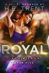 Royal cover image