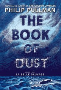The Belle Sauvage cover image