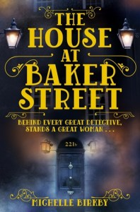 The House at Baker Street cover image