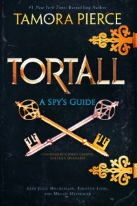 Tortilla: A Spy's Guide cover image