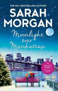 Moonlight over Manhattan cover image