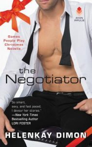 The Negotiator cover image
