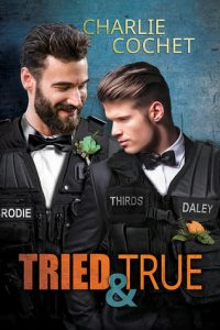 Tried & True cover image