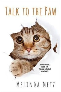 Talk to the Paw cover image