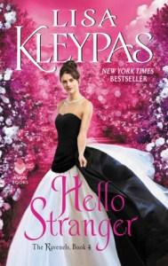 Hello Stranger cover image