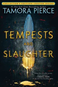 Tempests and Slaughter cover image