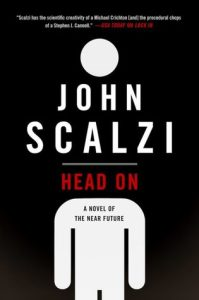 Head On cover image