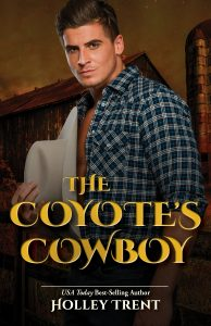 The Coyote's Cowboy cover image