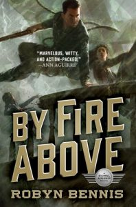 Cover Image - Buy Fire Above