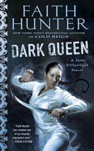 Cover Image - Dark Queen