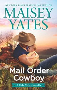 Cover image - Mail Order Cowboy