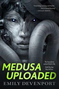 Cover Image - Medusa Uploaded