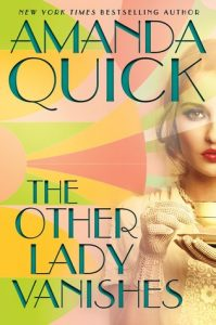 Cover Image - The Other Lady Vanishes