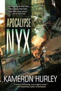 Cover Image - Apocalypse Nyx