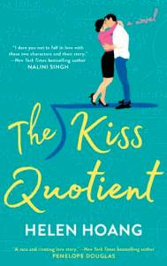 Cover image - The Kiss Quotient
