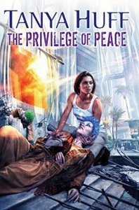 Cover Image - The Privilege of Peace