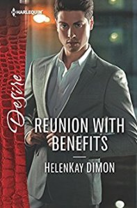 Cover Image - Reunion with Benefits