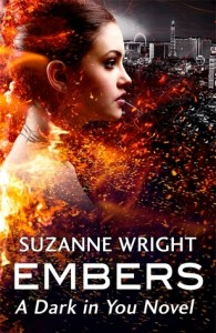 Cover image - Embers