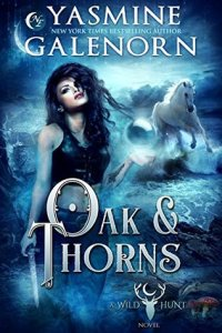 Cover Image - Oak & Thorns