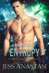 Entropy cover image
